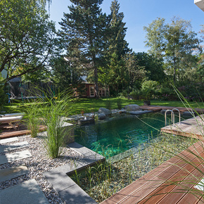 Ba o en agua natural piscinas naturales esta interesado for Piscinas naturales pdf